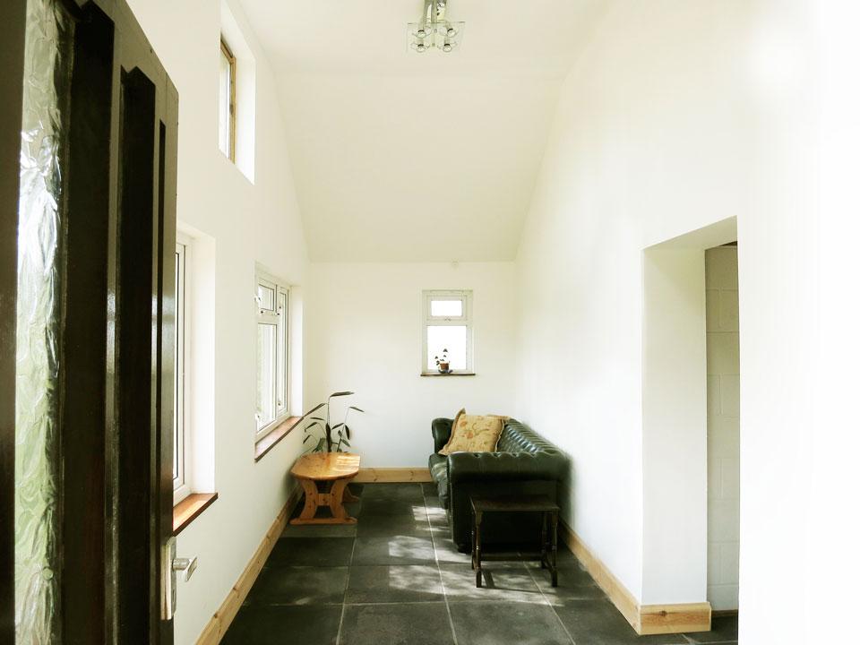 porch interior